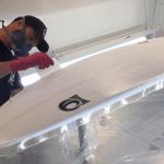 JARVEN Surfboards