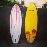 Old Chap Surfboards