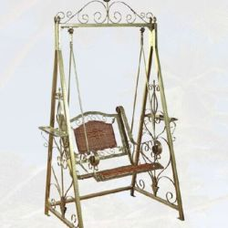 Chairs & Swing Sets