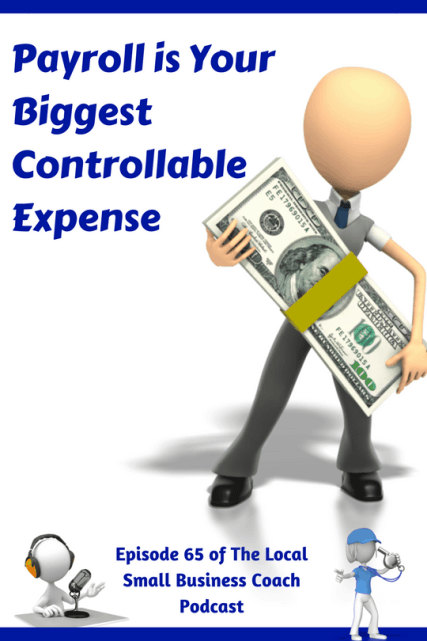 Payroll & Employees are your Greatest Asset and Expense