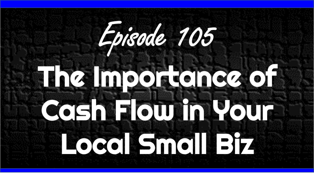 Cash Flow in small business