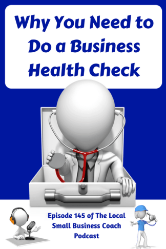 Why You Need to Do a Business Health Check