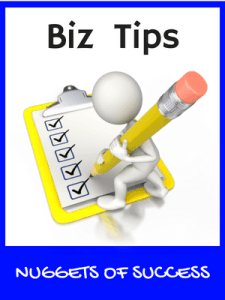 Business Tips for Local Small Business Coach
