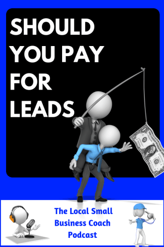 Should You Pay for Leads?