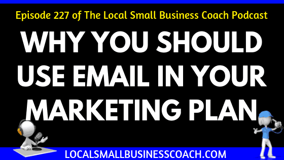 Why You Should Use Email in Your Marketing Plan