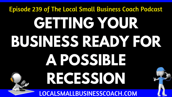 Is Your Business Ready for a Recession