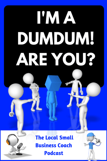 I'm a DumDum Are You