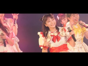 【お披露目ライブ】Charge24/春夏秋冬カーニバル