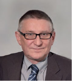 Councillor David O'Neill