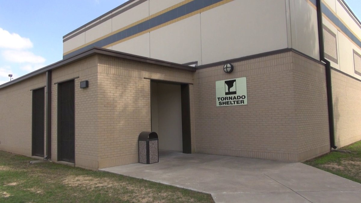 More Than 20 Public Tornado Shelters Located In The River