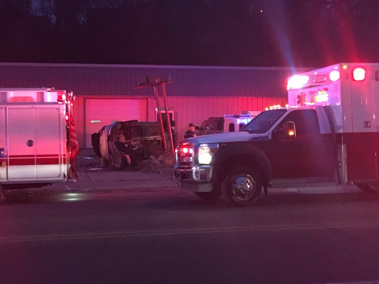 Fort Smith High-Speed Chase Ends in Crash | Fort Smith ...