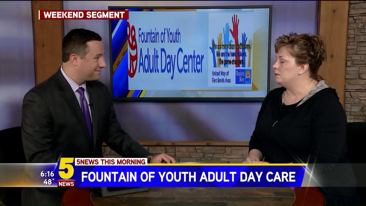 Fountain Of Youth Adult Day Care Center