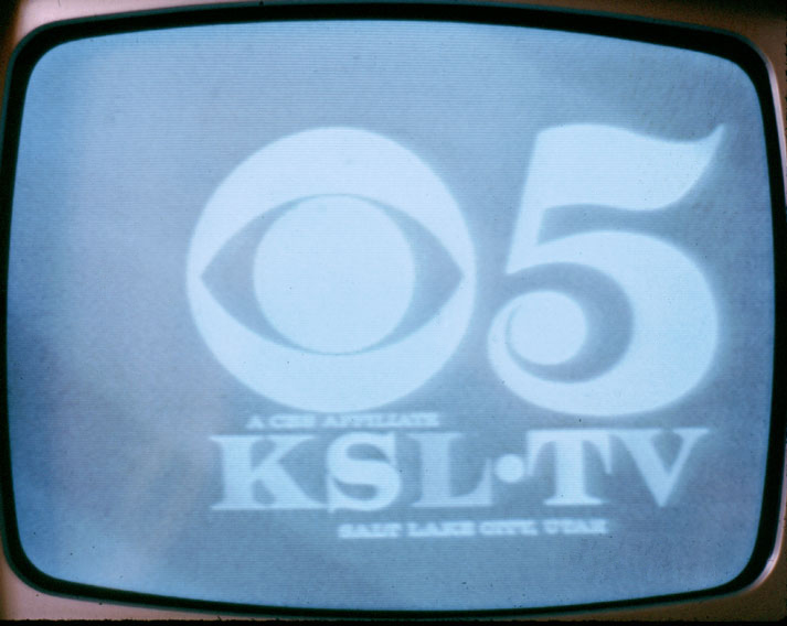CBS Has Been Nice, But KSL Knows Those Calls Are Their Brand and They OWN THEM.