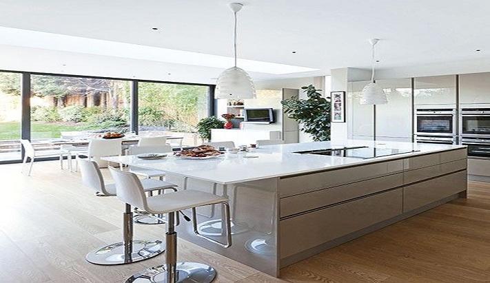 Best tips for new model kitchen design on Modern Model Kitchen  id=72168
