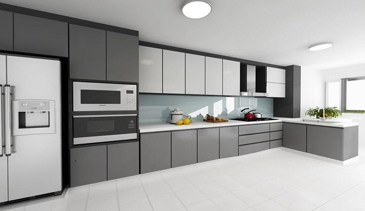 Best tips for new model kitchen design on Model Kitchen Design  id=44618