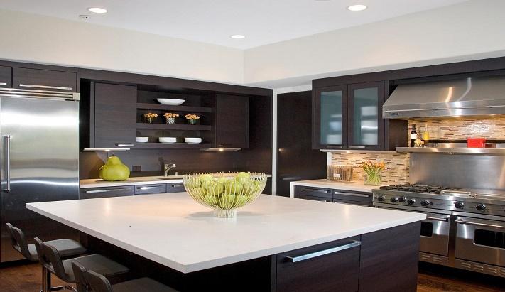Best tips for new model kitchen design on Model Kitchen  id=92862