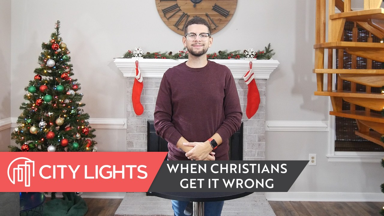 When Christians Get It Wrong | In God We Trust