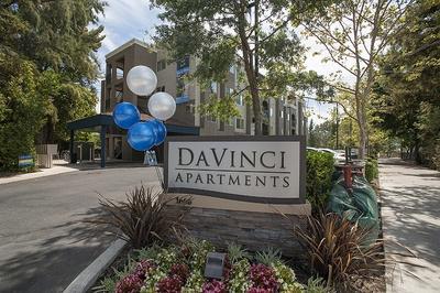 DaVinci Apartments Davis LocalWiki