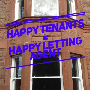 Happy Letting Agents