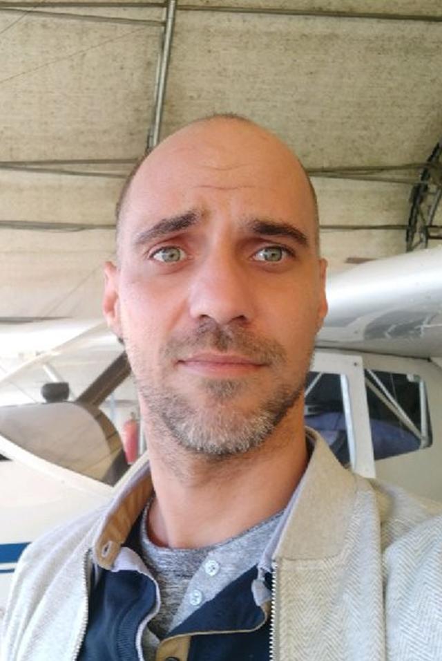 Julien Carron - Directeur technique dans l'équipe de Locamat Togo