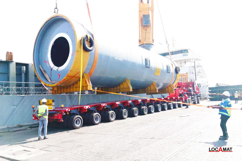 camion-et-remorque-pour-transport-exceptionnel-au-Togo-Ouest-Afrique