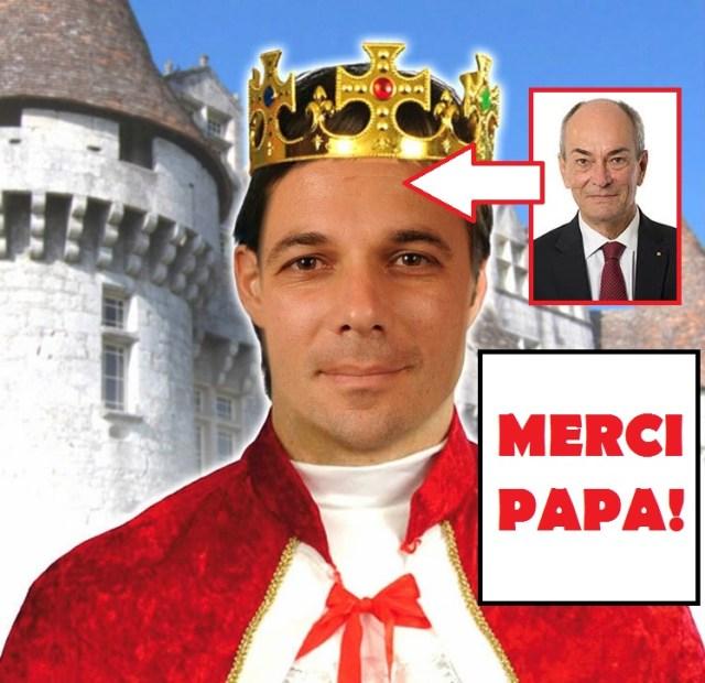 Rémy LAGOURGUE