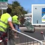 "Agression au TUPIC: La ""bombe insecticide"" relaxée par la Justice"