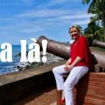 Marine Le Pen à La Réunion le 28 et 29 mars : selon une étude sérieuse, 99% des Réunionnais s'en foutent complètement