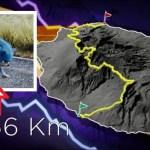 DIRECT  : Le hérisson SONIC passe en tête sur le Grand Raid 2019