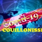 """Selon l'OMS, le niveau de contamination planétaire de la """"couillonisse"""" serait toujours plus élevé que ceui du Covid-19"""