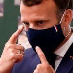 """""""Je ne suis pas contre la fermeture de l'aéroport. Je suis simplement contre sa non-ouverture!"""", affirme clairement Emmanuel Macron"""