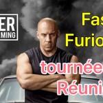 EXCLUSIVITÉ: Fast & Furious 10 sera tourné intégralement à La Réunion