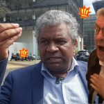 """""""Le pass sanitaire est une aberration! c'est Jean-Luc Mélenchon qui me l'a dit et…sans hurler!"""", annonce fièrement J-H Ratenon"""