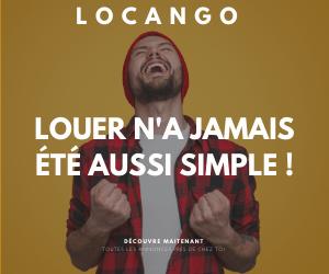 banner locations entre particuliers sur locango.Fr