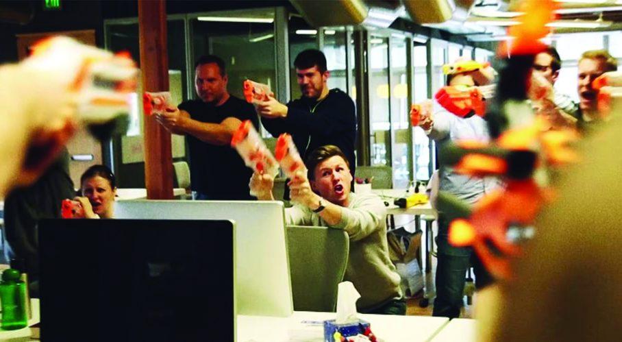 5 astuces pour dynamiser un espace de coworking