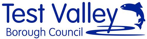 Test Valley Borough Council logo