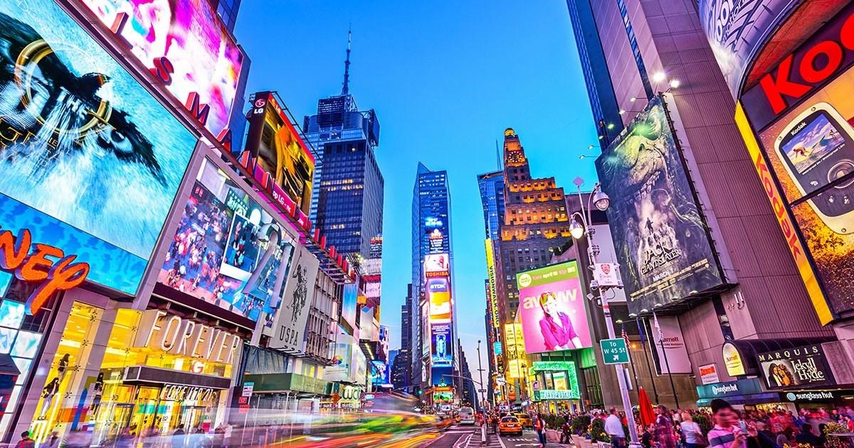 new york - para mujeres