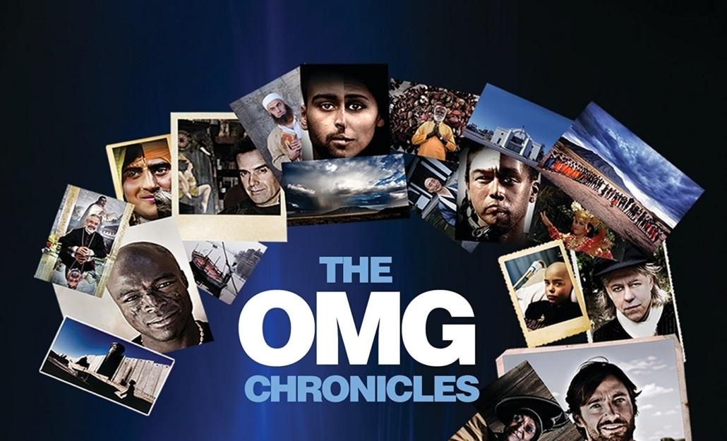 oh my God - películas que inspiran a viajar