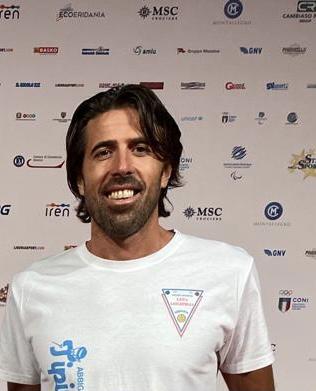 Michele Garalti Giorgetti : Buon compleanno Coach
