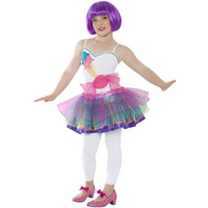 Costume enfant candy girl