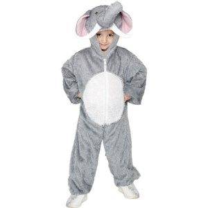Costume enfant petit éléphant