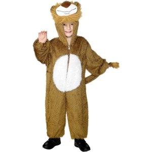 Costume enfant petit lion