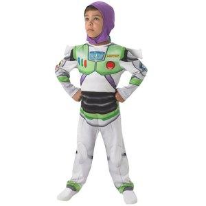 Costume enfant Buzz l'éclair licence