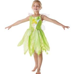 Costume enfant Fée Clochette Disney