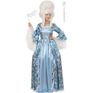 Costume femme Catherine la Grande