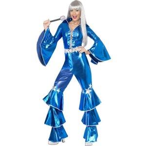 Costume femme dancing dream fashion 1970