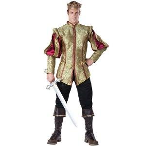 Costume homme Prince de la Renaissance