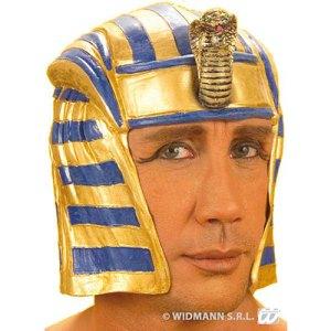 Coiffe égyptien Pharaon