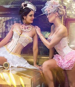 Thème Sexy Glamour
