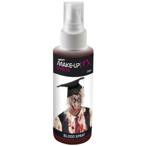 Bombe spray faux sang Maquillage Effets spéciaux Cosmétiques